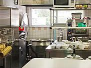 k-4-3安佐北区某幼稚園業務用キッチン施工